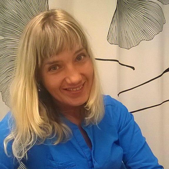 Svetlana Remshu CityGyn Gynekologin assistentti