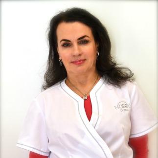 Kosmetologi Irina Soras, Cityklinikka Helsinki