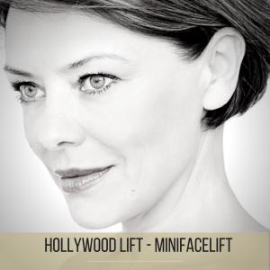 Hollywood lift eli minifacelift