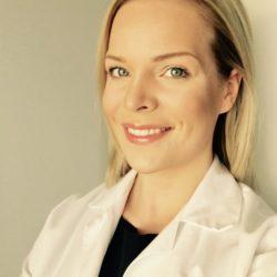 Lääkäri Kukka Hartvig