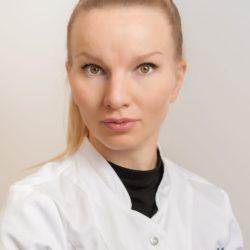 Nina Rapeli