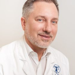 Piotr Sikorski American Academy of Aesthetic Medicine board certified doctor