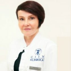 Sairaanhoitaja, terveydenhoitaja Helena Westerholm