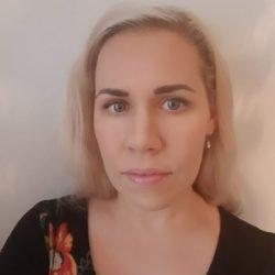 Mariella Petsalo