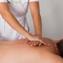 Fysioterapeutin palvelut
