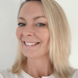 Tanja Wikström