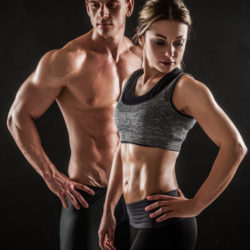 Kasvata lihaksia, muokkaa kehoa ja polta rasvaa Tesla Former -hoidolla – täysin ilman hikeä ja kirurgiaa