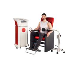 Vahvista lantionpohjan sekä alaselän lihaksia, hoida virtsankarkailuongelmia, synnytyksen jälkeisiä vaivoja sekä muita alavartalon ongelmia Tesla Former -terapialla