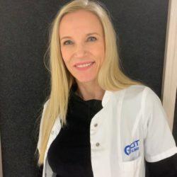 Laill. lääkäri Carita Paasikivi