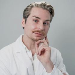 Laill. lääkäri Mikko Lepaus